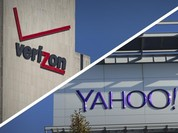 Verizon chi 4,8 tỷ USD thâu tóm Yahoo