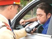 """""""Ma men"""" sẽ bị phạt tới 18 triệu đồng, tước giấy phép lái xe 6 tháng"""