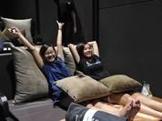 Video: Trải nghiệm xem phim giường nằm tại TP.Hồ Chí Minh