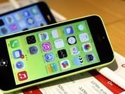 """iPhone 5C """"thất sủng"""", giá giảm còn 1,5 triệu đồng"""