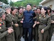 """Video: 7 ngày """"sống thử"""" ở Triều Tiên"""