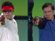Video: Xạ thủ Hoàng Xuân Vinh tiếp tục giành tấm Huy chương Bạc quý giá