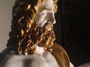 Phục dựng tượng cổ Hi Lạp Zeus bằng công nghệ in 3D