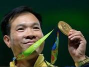 Video: Bí mật về chiếc huy chương vàng Olympic