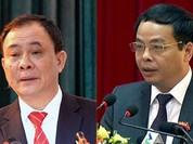 Tang lễ hai lãnh đạo tỉnh Yên Bái sẽ tổ chức theo nghi thức cấp cao