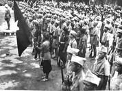 Những khoảnh khắc lịch sử về Cách mạng tháng Tám 1945