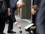 """Video: Thủ tướng Australia bị dân chê... """"kẹo kéo"""""""
