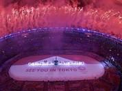 Bế mạc Olympic 2016: Hẹn gặp lại ở Tokyo!
