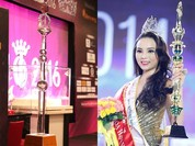 Kỳ Duyên vẫn có thể xuất hiện ở chung kết Hoa hậu Việt Nam
