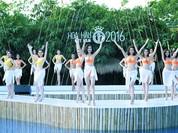 6 cái nhất của vòng chung kết Hoa hậu Việt Nam 2016