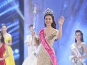 Thường thuật: Đỗ Mỹ Linh đăng quang Hoa hậu Việt Nam 2016