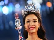 """Video: Tân Hoa hậu nói gì về """"nghi án"""" chỉnh sửa răng và nói xấu cô giáo"""