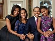 Sóng gió tình trường của Tổng thống Obama lên phim
