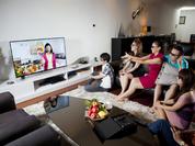 """5 mẫu tivi """"xịn"""" nhưng giảm giá """"đáng hóng"""" nhất tuần"""