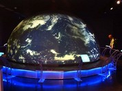 Năm 2017: Việt Nam có Bảo tàng Công nghệ vũ trụ