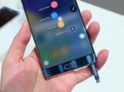 Mỹ: Samsung Galaxy Note 7 có nguy cơ bị cấm lên máy bay