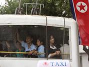 Những hình ảnh Kim Jong-un không muốn để lọt ra ngoài biên giới Triều Tiên