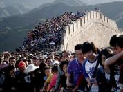 """24 bức ảnh """"gây sốc"""" về Trung Quốc"""