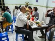 Video: Tổng thống Obama: Bún chả Việt Nam đúng là tuyệt phẩm!