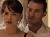 """Video: Trailer phần 2 """"50 sắc thái"""" hé lộ nhiều cảnh 18+"""