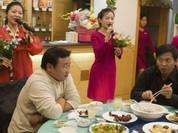 Hé lộ cuộc sống của các nữ tiếp viên nhà hàng Triều Tiên ở nước ngoài
