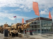 Điểm danh 8 vũ khí mới nhất của Nga