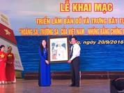 Công bố chủ quyền Hoàng Sa, Trường Sa của Việt Nam tại Đắk Nông