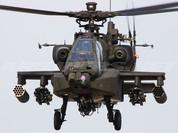 Video: Máy bay trực thăng Apache của Hàn Quốc sắp lộ diện