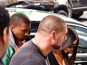 Kim Kardashian bị dí súng vào đầu, cướp 11 triệu USD nữ trang