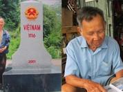 """Video: """"Phượt thủ"""" 86 tuổi xuyên Việt, chinh phục Tây Bắc"""