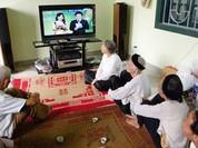 Hơn 50% dân số Việt Nam đã dừng thu sóng analog