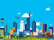 Video: Microsoft giới thiệu giải pháp xây dựng thành phố thông minh