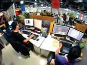 Năm 2020: Hà Nội góp 20% doanh thu Công nghiệp CNTT cả nước