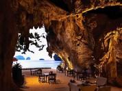 """Top 23 nhà hàng có """"view"""" đẹp nhất thế giới"""
