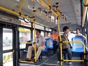 Hà Nội: Thêm 2 tuyến buýt trang bị wifi miễn phí về ngoại thành
