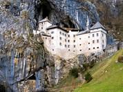 10 tòa lâu đài giới săn ma ước được đến một lần