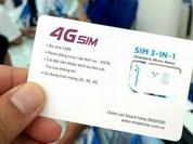 """Dịch vụ 4G nào sẽ là """"gà đẻ trứng vàng"""" ?"""