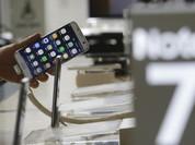 Cú sốc Galaxy Note 7 của Samsung ảnh hưởng ra sao đến kinh tế Việt Nam
