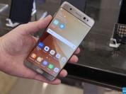 """Samsung tiêu huỷ hoàn hoàn Galaxy Note 7 và sẽ """"khai tử"""" dòng Note"""