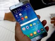 Video: Nhiều người dùng Việt phớt lờ cảnh báo rủi ro của Galaxy Note 7