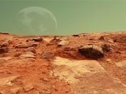 NASA lên kế hoạch trồng rau trên sao Hỏa