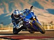 Yamaha R6 2017 khuấy động phân khúc 600cc