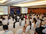 Gần 50 doanh nghiệp CNTT Nhật đến Việt Nam tìm đối tác