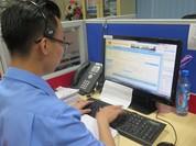 Lập hotline hỗ trợ khách du lịch 24/24 trong ngày bão