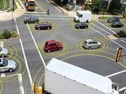 Việt Nam sẽ vận hành giao thông thông minh trên nền bản đồ số từ 1/1/2017