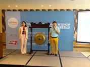 DN Việt đầu tư triệu đô vào web thương mại điện tử xuyên biên giới đầu tiên ở Indonesia