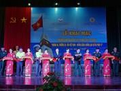 Triển lãm bản đồ chủ quyền Hoàng Sa, Trường Sa của Việt Nam tại Quân đoàn 3