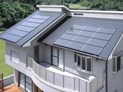 Công nghệ xanh trong xây dựng: Giải pháp hiệu quả để ứng phó với biến đổi khí hậu