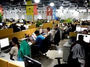 FPT và VTC dẫn đầu doanh thu trong 3 lĩnh vực CNTT Việt Nam