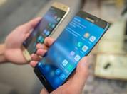 Bất chấp sự cố Galaxy Note 7, kim ngạch xuất khẩu điện thoại và linh kiện vẫn tăng 5%